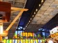 Seneca Niagara Casino, Niagara Falls, NY, Superior Scaffold, scaffolding, multipoint suspended scaffold, rental, 215 743-2200