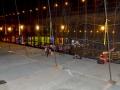 Seneca Niagara Casino, Niagara Falls, NY, Superior Scaffold, scaffolding, multipoint suspended scaffold, rent, 215 743-2200