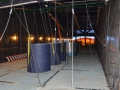 Seneca Niagara Casino, Niagara Falls, NY, Superior Scaffold, scaffolding, multipoint suspended scaffold, rentals, 215 743-2200