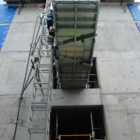 transport platform, personnel, hoist, elevator work, lift, buckhoist, superior scaffold, scaffolding, rental, rent, rents, pa, philly, philadelphia, new jersey, 603