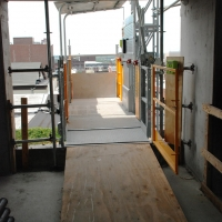 transport platform, personnel, hoist, elevator work, lift, buckhoist, superior scaffold, scaffolding, rental, rent, rents, pa, philly, philadelphia, new jersey, 693