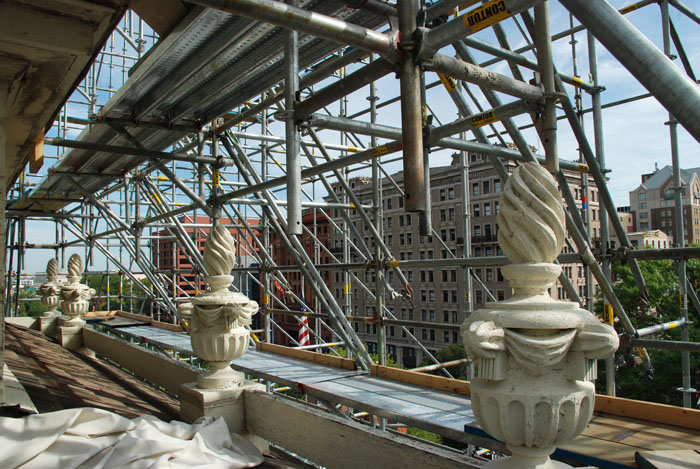 Superior Scaffold Services, 520 East Luzerne St., Philadelphia, PA 19124, (215) 743-2200