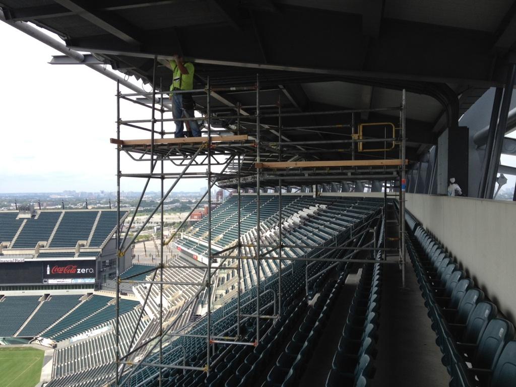 scaffold rental PA, scaffolding rental Philadelphia, scaffolding, superior scaffold, (215 743-2200