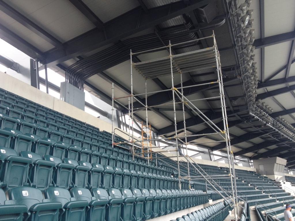 scaffold rental PA, scaffolding rental philadelphia, superior scaffold, (215) 743-2200