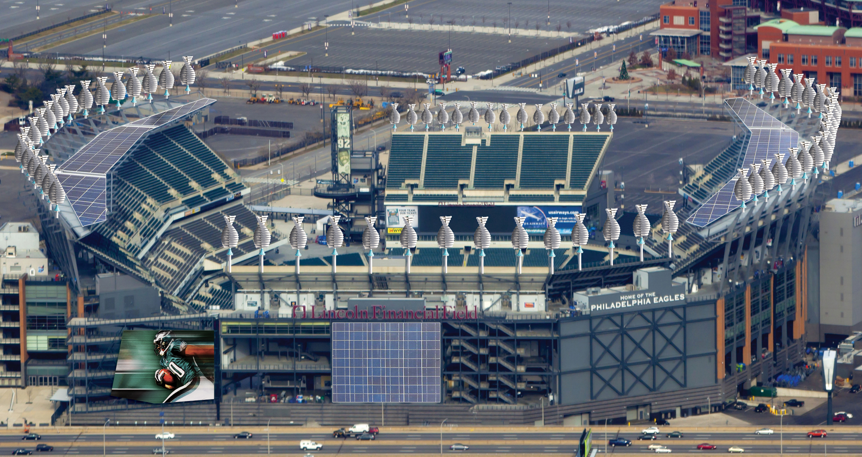 scaffold rental PA, scaffolding rentals philadelphia, stadium, superior scaffold