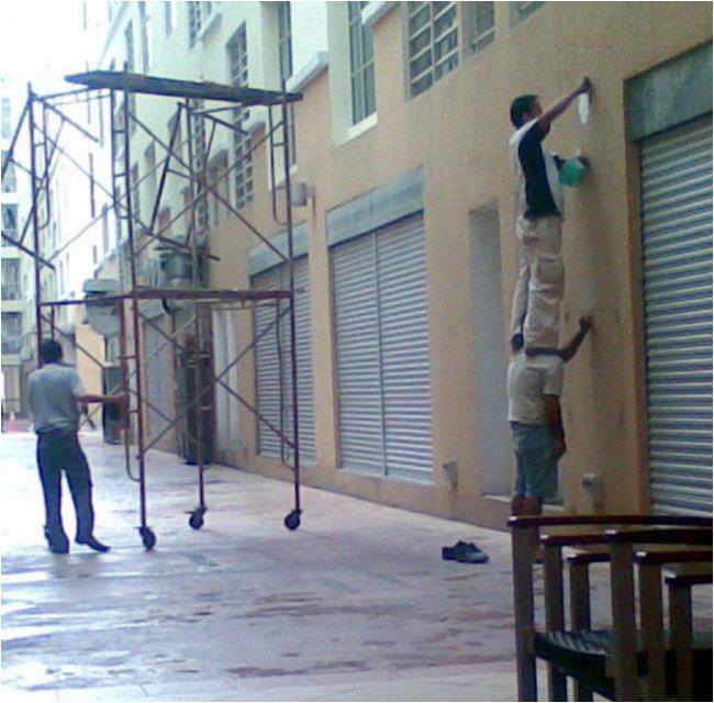 superior scaffold, scaffold training, scaffold rental, scaffolding rental