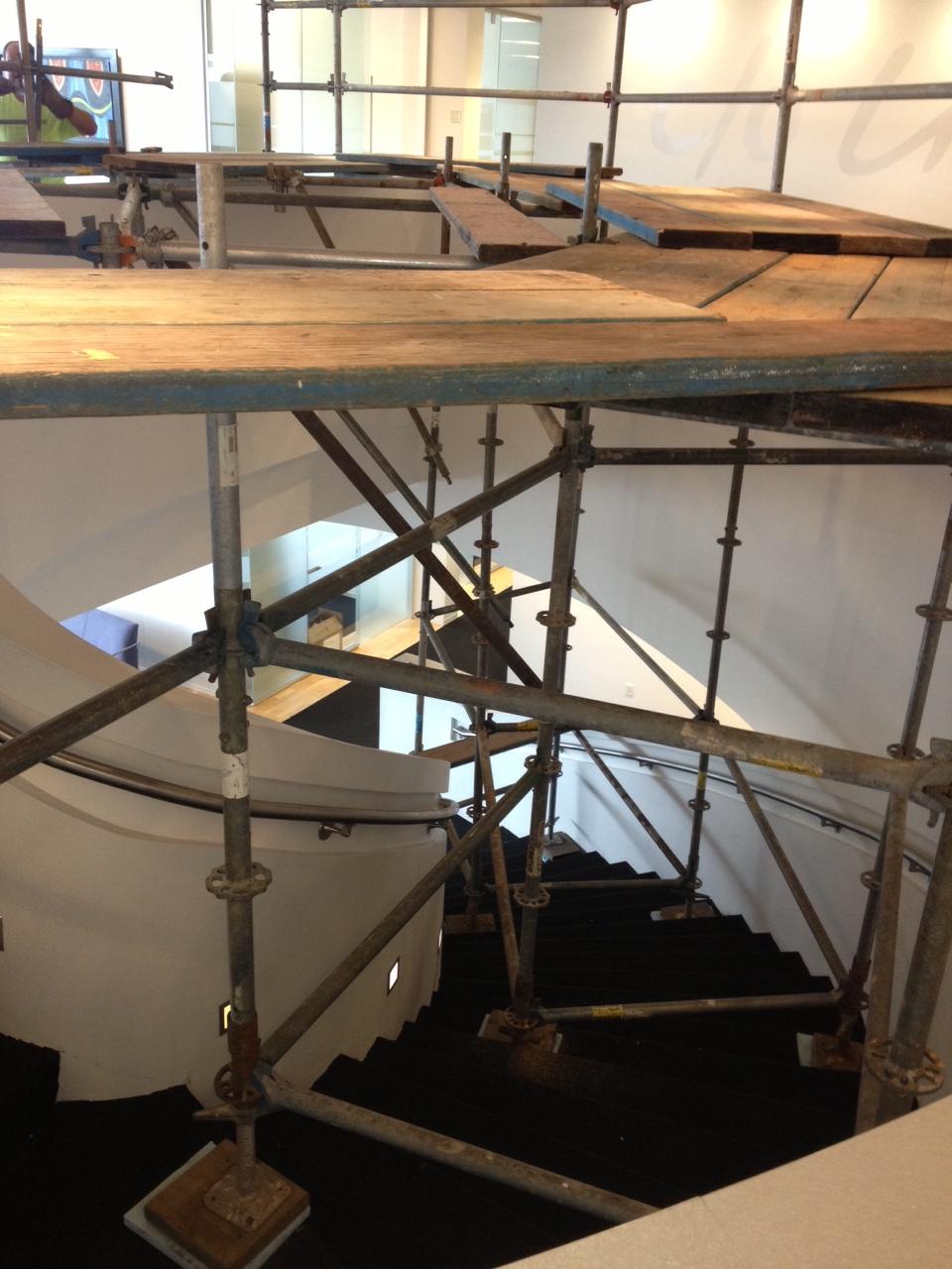 scaffold, scaffolding rental, emergency services, superior scaffold