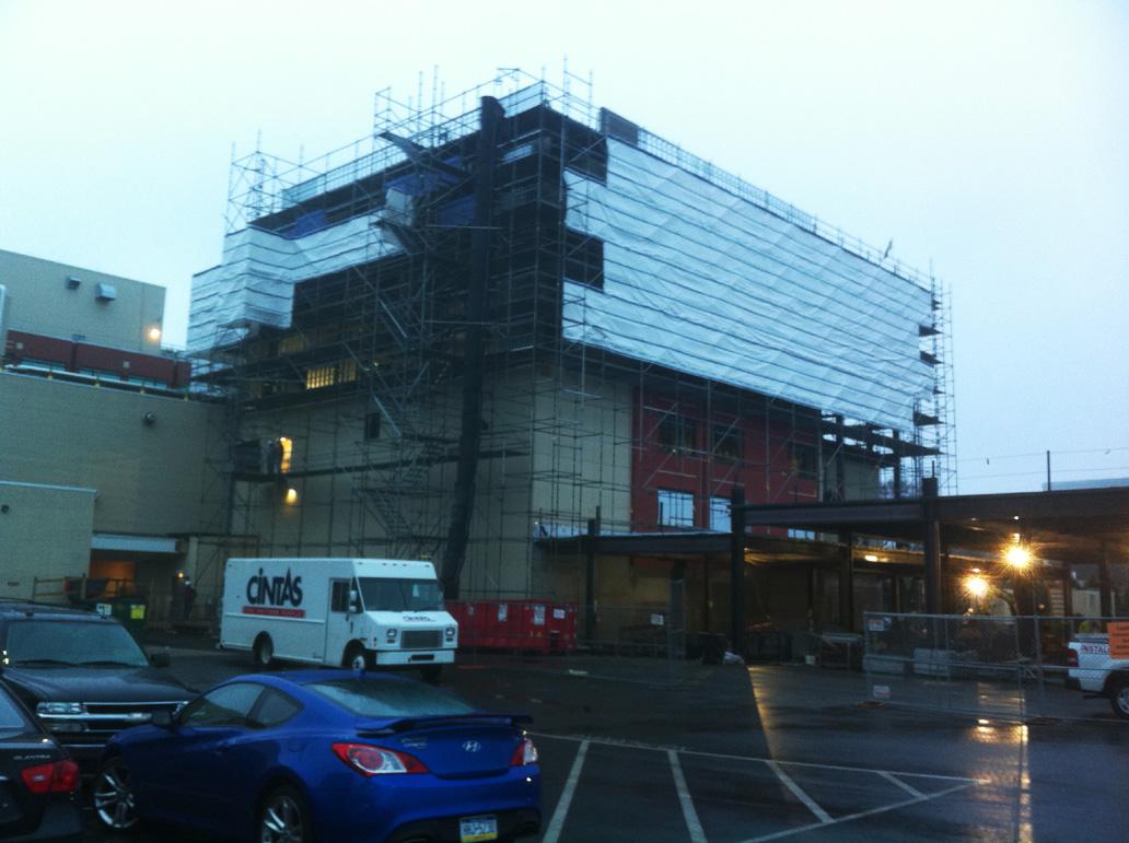 (215) 743-2200, scaffold rental, scaffolding rental, shoring, PA, Philadelphia, NJ, NYC, DE, MD