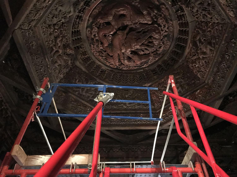 scaffolding, scaffold, rolling tower, pa, philly, philadelphia