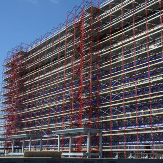 frame scaffold, rental, rent