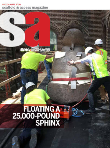 shoring, scaffolding, scaffold, sphinx, superior scaffold, philadelphia, pa