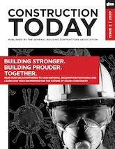 superior scaffold, press, construction today, magazine, scaffolding, scaffold