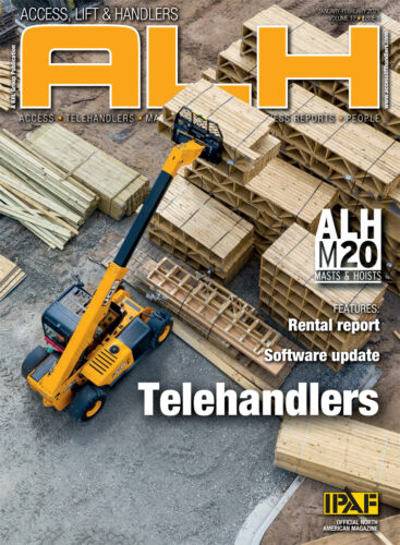 superior scaffold, mast climber, alh magazine, top 25, philadelphia, pa, nj, de