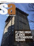 Scaffold access magazine, superior scaffold, mast climbers, philadelphia, pa, nj, de