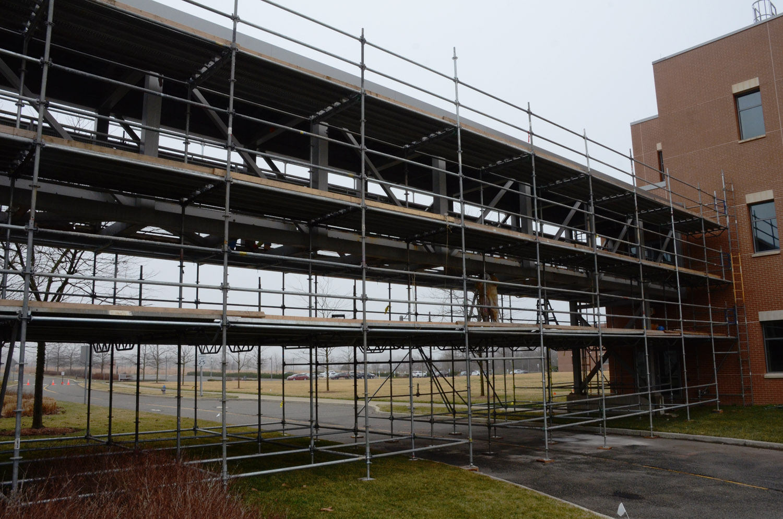 scaffold, superior scaffold, work deck, bridge, nj, pa, de